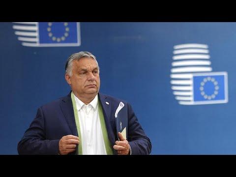 Ουγγαρία: Ο Βίκτορ Όρμπαν και το δημοψήφισμα για το νόμο κατά της ΛΟΑΤΚΙ κοινότητας…