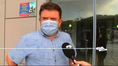 125 εργαζόμενοι του Γενικού Νοσοκομείου Καβάλας σε αναστολή | Ο Τελικός απολογισμός