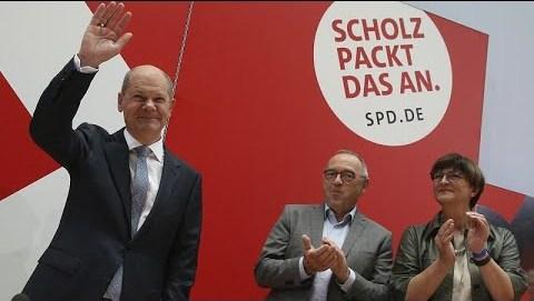 Η δύσκολη εξίσωση σχηματισμού κυβέρνησης στη Γερμανία