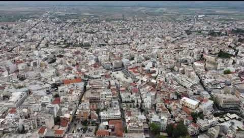 LamiaReport.gr: Οι σειρήνες του πολέμου ήχησαν στη Λαμία
