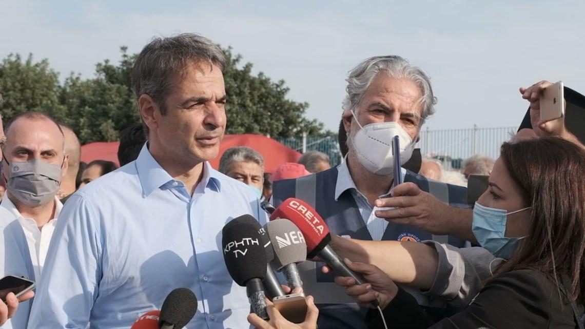 newsbomb.gr: Σεισμός Κρήτη: Όλα τα μέτρα στήριξης για τους σεισμόπληκτους