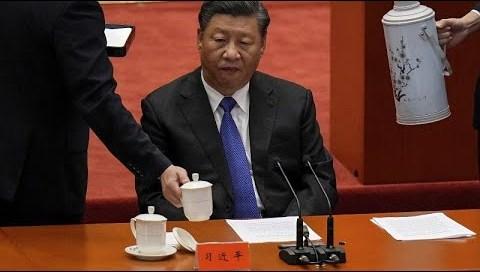 Κίνα: Προειδοποιήσεις Σι για την Ταϊβάν