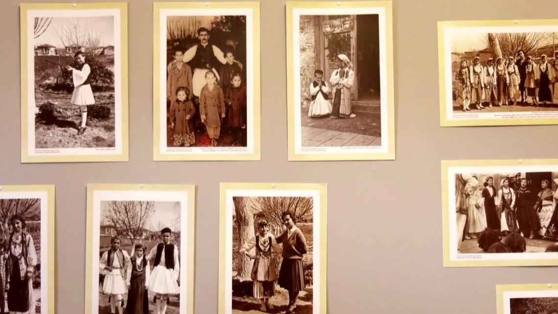 LamiaReport.gr: Πολιτιστικός Σύλλογος Μοσχοχωρίου – Λαογραφικοί Έκθεση