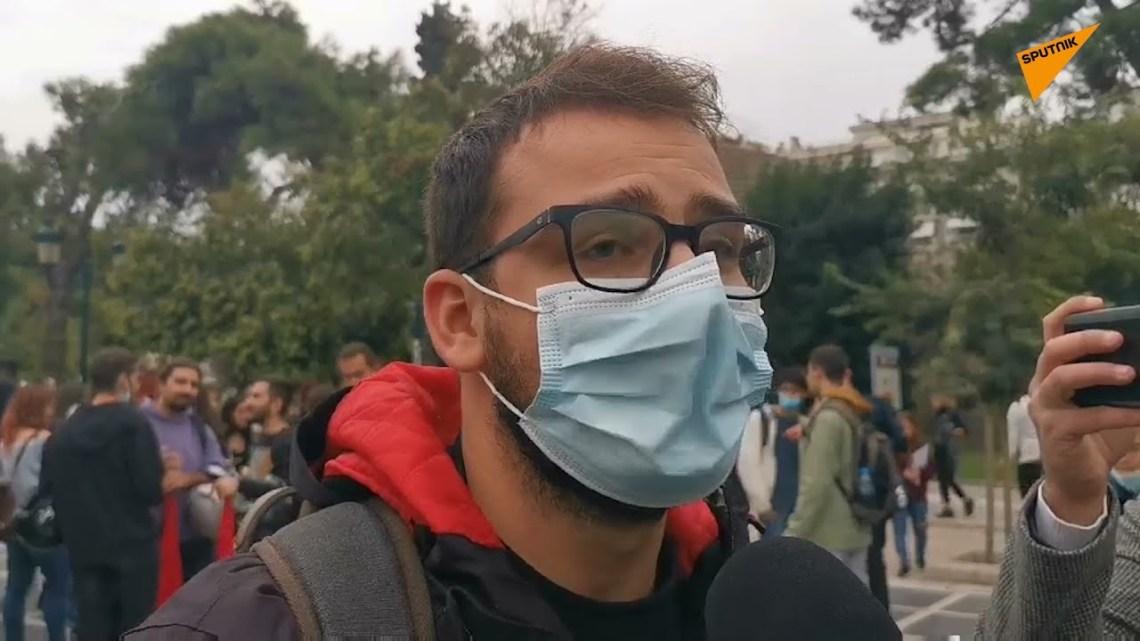 Θεσσαλονίκη: Αντιφασιστική συγκέντρωση για τον έναν χρόνο από την καταδίκη της Χρυσής Αυγής