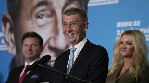 Τσεχία: Ήττα στο νήμα για τον Αντρέι Μπάμπις