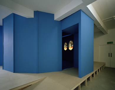 Lindsay Seers, It has to be this way, 2009