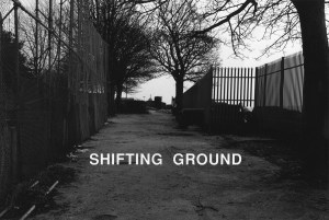 Willie Doherty, Shifting Ground, 1991.  On exhibition at Alexander and Bonin, New York, 28 January-10March 2012.