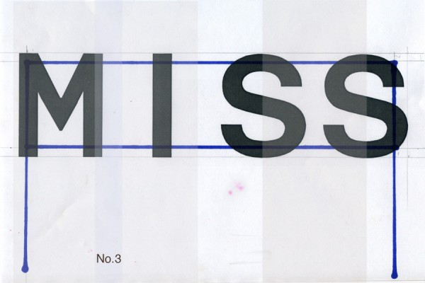 Roy Voss, MISS, 2014.