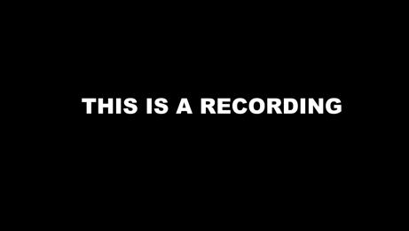 Jordan Baseman, July the Twelfth 1984, 2015. Video still.