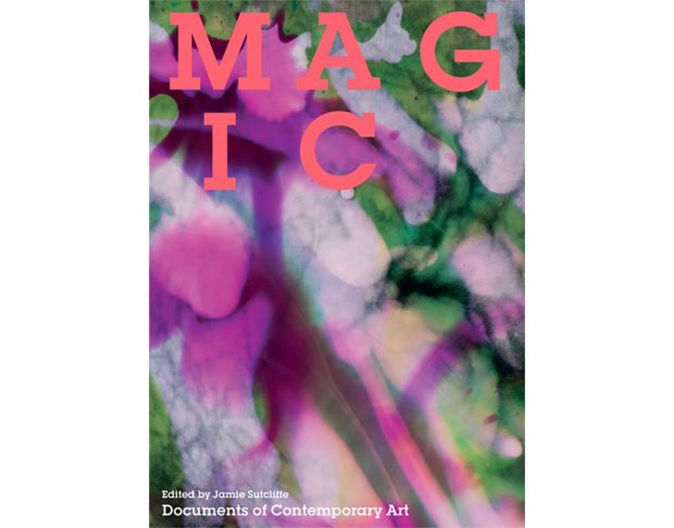 Front cover of publication Documents of Contemporary Art: Magic