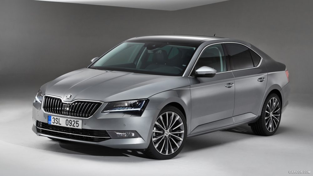 hight resolution of new skoda superb launched in india inr 22 68 lakhs