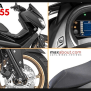 Yamaha Nmax 155 Premium Scooter India Launch Possible In 2020