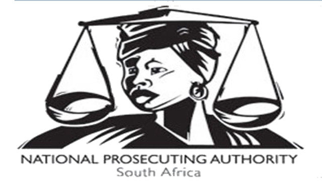 Summons for Deputy National Director of Prosecutions