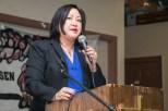 State Representative Theresa Mah (D-2)