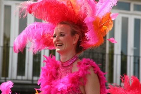 Mitcham Carnival