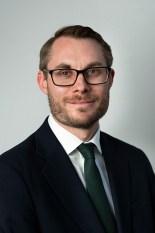 Cabinet Member 2019 Tobin Byers