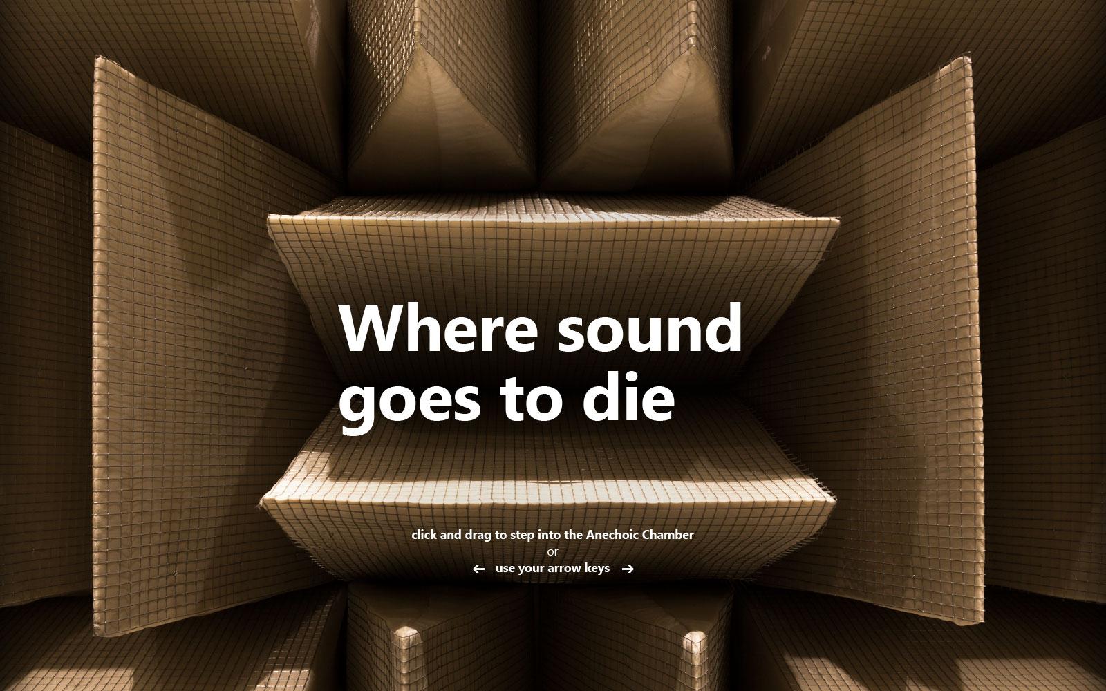 Audio Lab  Microsoft Inside B87