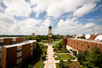 Western Kentucky University Grows