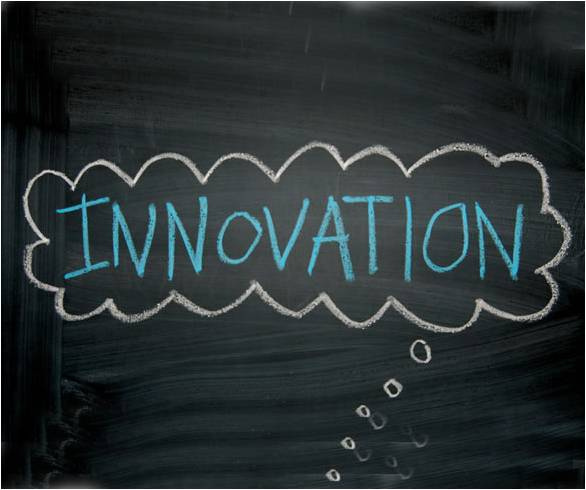 On the Edge of Innovation