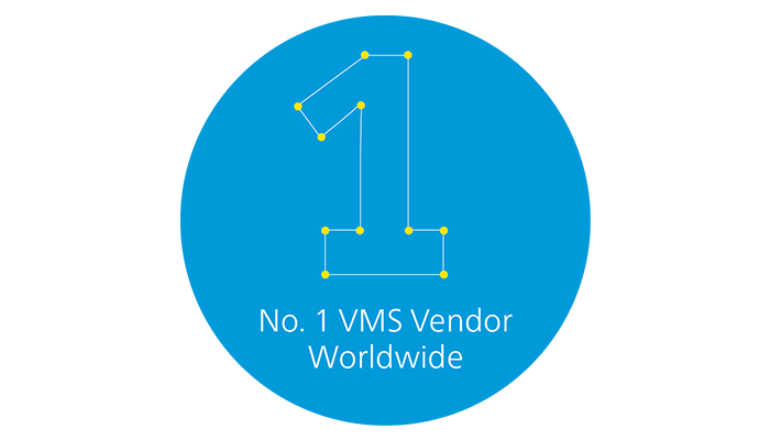 New IHS Report: Milestone Retains #1 VMS Global Standing