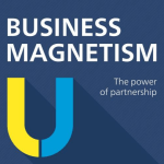 Business Magnetism: The Power of Partnership