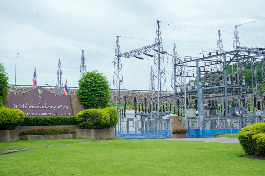 Thailand's Power Authority Connects with Milestone Video Platform for Safety and Quality Control