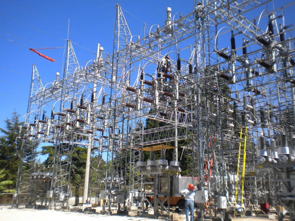 Guatemala Transforms Electrical Generating Operations with IP Video
