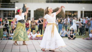 Power in communities: Latinx Heritage Month