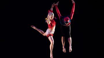 Theatre and dance season explores identity