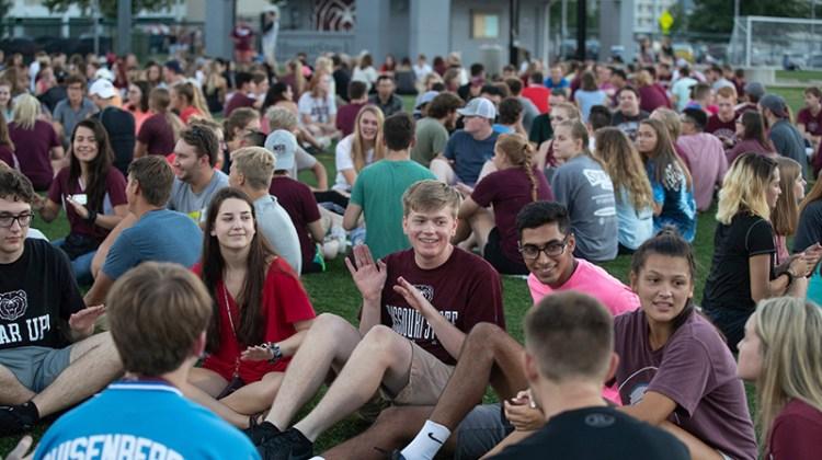 Missouri State University Springfield campus sets fall enrollment record