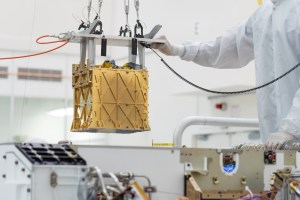 On board NASA's rover Perseverance, MOXIE creates oxygen on Mars  MIT News