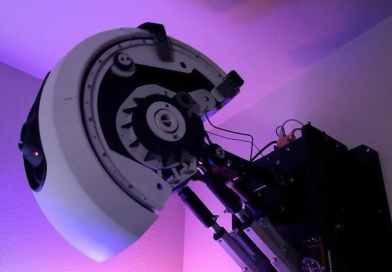 Daniel Harrigan Blends Reality with Fiction by Creating an Animatronic, Alexa-Powered GLaDOS