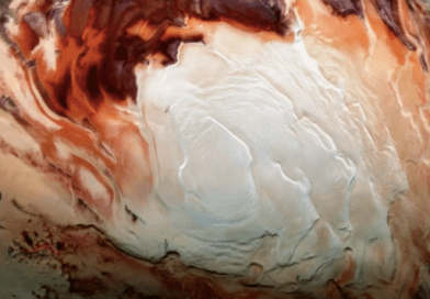 Were the lakes on Mars a mirage? « Adafruit Industries – Makers, hackers, artists, designers and engineers!
