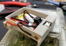 A LiPo Cell Makes A 4AA Pack For A GameBoy