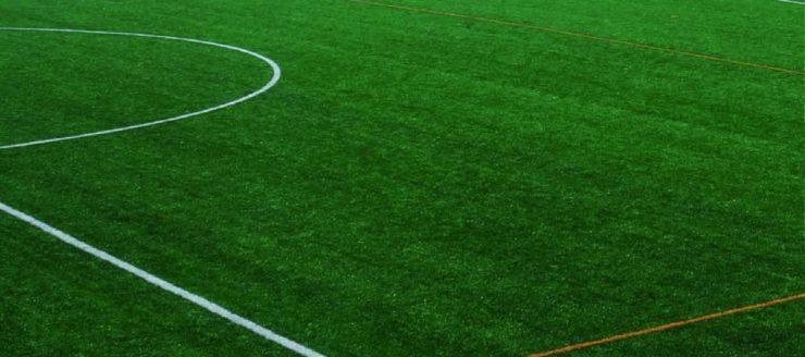 Resultado de imagen para campo de juego futbol trabajo cesped
