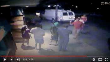 MPD Reports: Charges not expected in brawl involving two former WCSO
