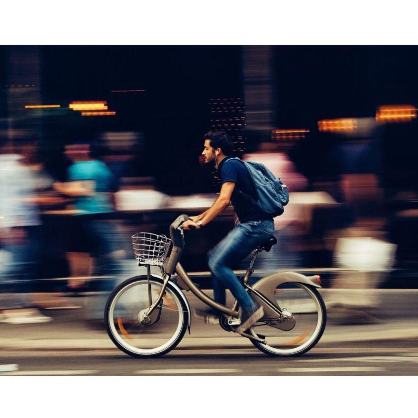 bicycle bike