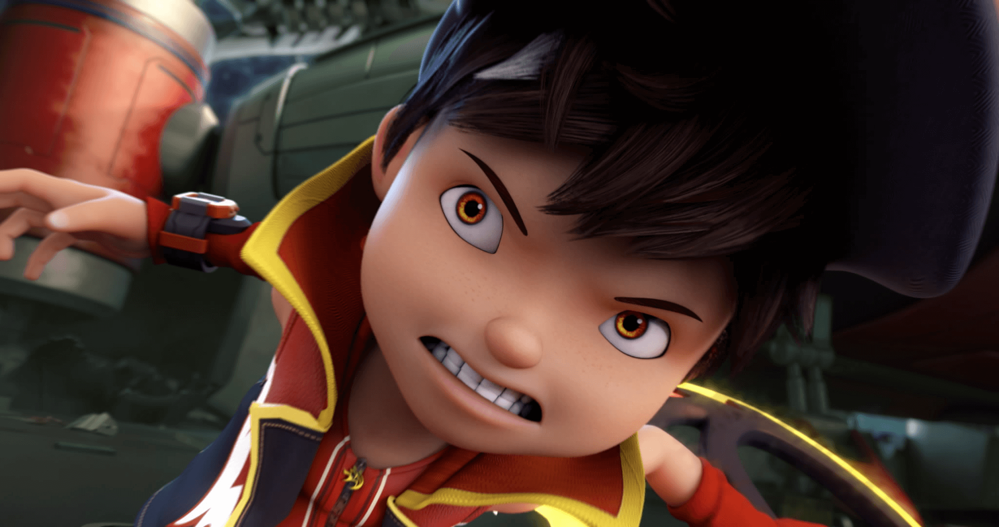 Monsta Unveils BoBoiBoy Movie 2 Teaser Trailer – Monsta News