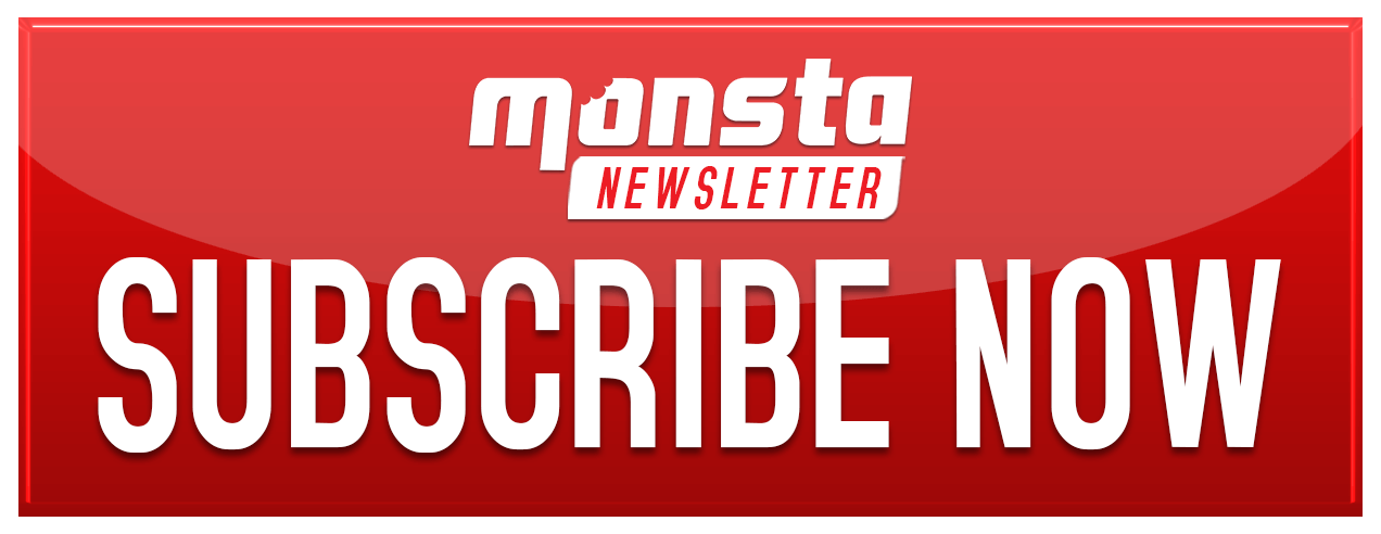 Monsta Newsletter Button