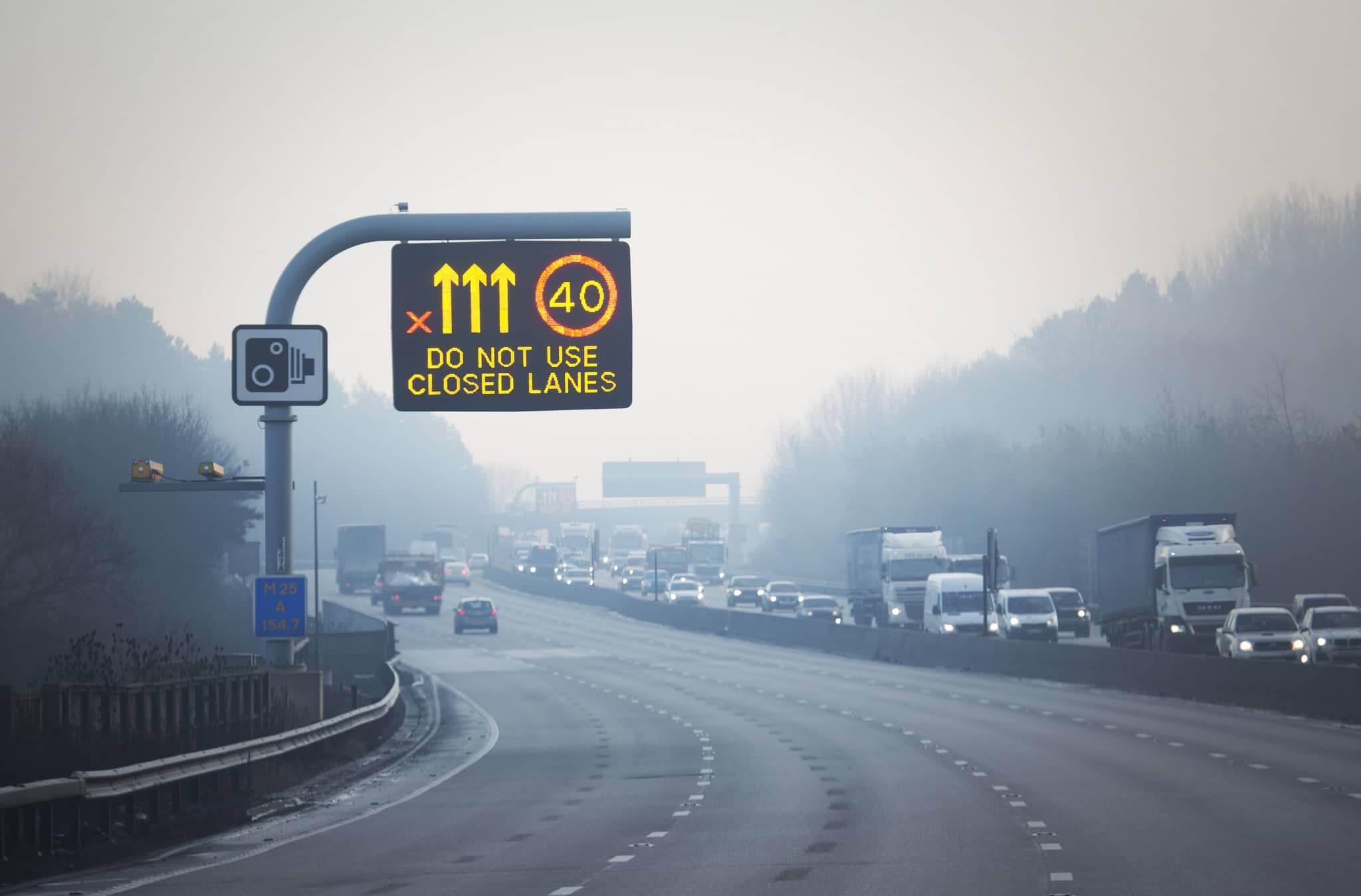 Uk Set To Get Another 370 Miles Of Smart Motorways Motors Co Uk