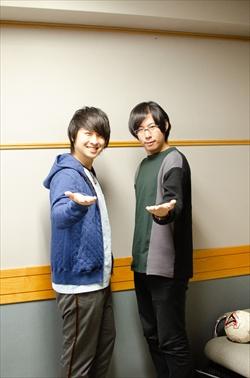ラジオ『白井悠介・寺島惇太 BOYS BAR[S]』1周年直前記念 ...