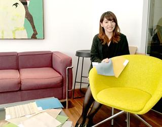 日本で難しかったのは敬語・若者言葉 - 都内勤務、台湾人デザイナー女性の働き方