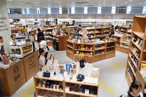 「銀座ロフト」開業! 體感できる次世代へ向けた店舗で約8萬點 ...