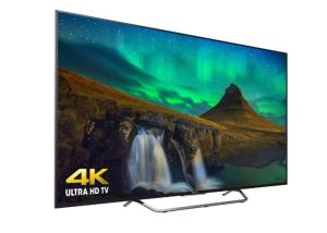 Sony releases super thin Android powered 4K TVs