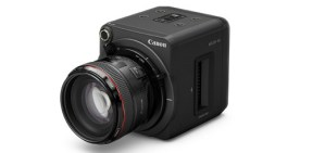 Canons new ME20F-SH camera can capture images in near-complete darkness