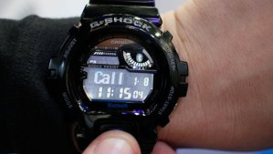 Casio Entering the Smart Watch Market