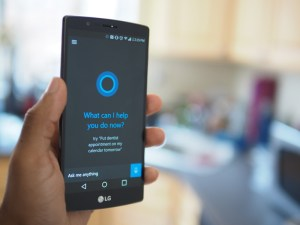 Cortana for Android in Beta Microsoft Hyperlapse video app opens universally