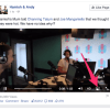 Videos will now float on Facebook