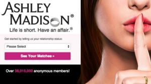 Ashley Madison Data released Online by Hackers