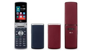 LG launches a new Android flip-phone: Time to go Nostalgic
